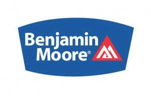 Spotlight on the benjamin moore company color company blog for Benjamin moore paint program