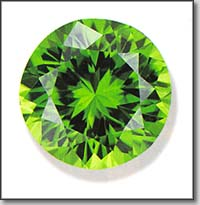 peridot august s birthstone color company