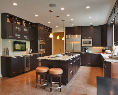 Kitchen renovation tips color company blog for Kitchen renovation images