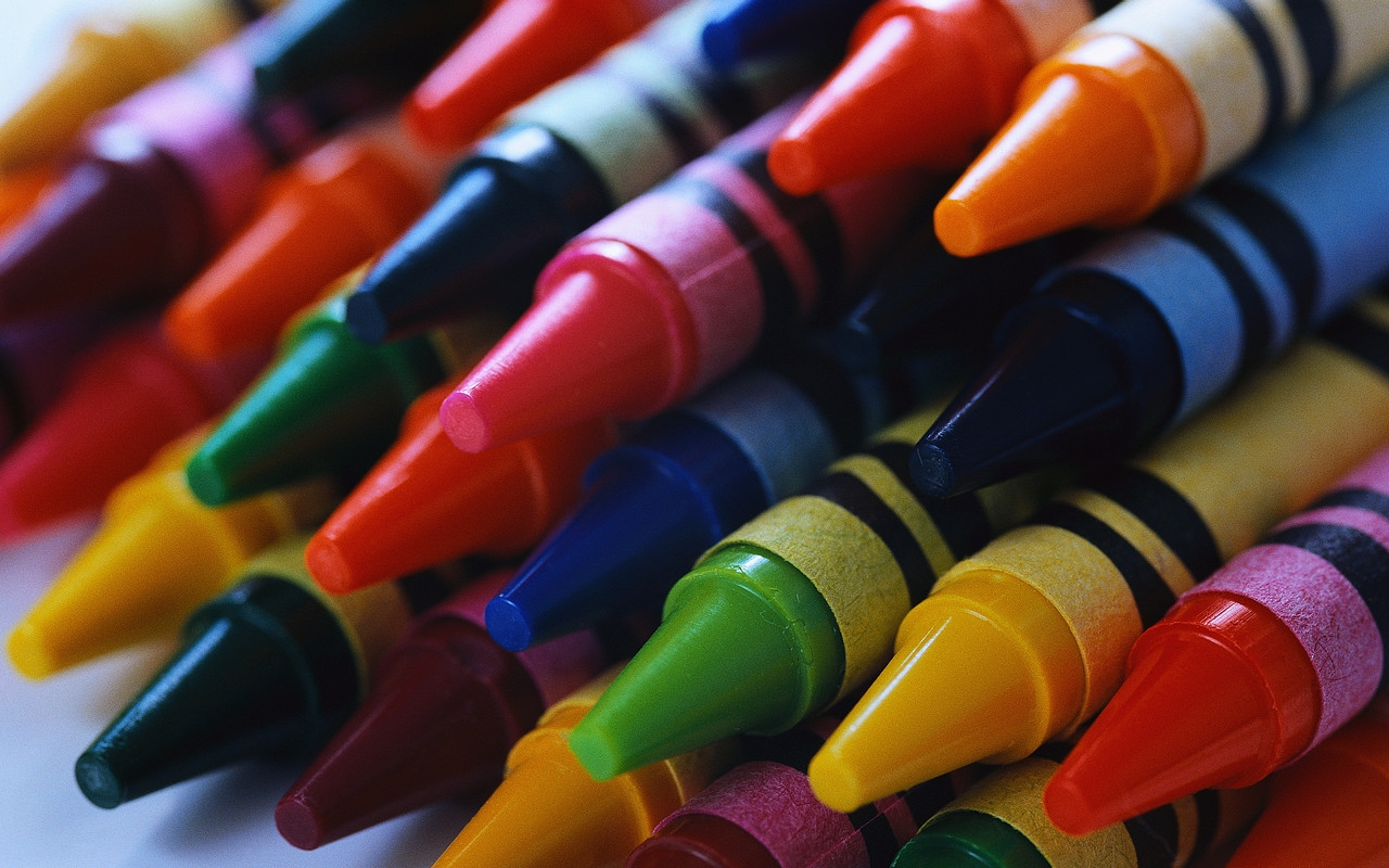 Crayon Pictures to pin on Pinterest